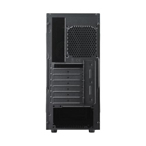 Компьютерный корпус Cooler Master K280 (RC-K280-KKN1) w/o PSU Black