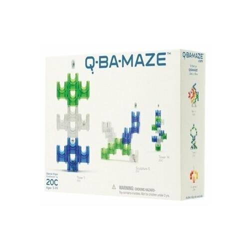 Динамический конструктор LOZ Q-Ball-Maze 5120B