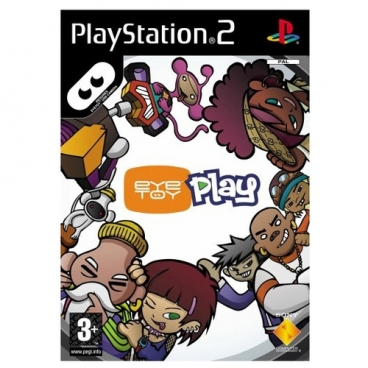EyeToy: Play