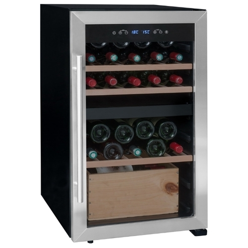 Винный шкаф La Sommeliere LS502Z