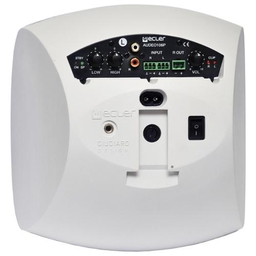 Акустическая система Ecler Audeo 106P