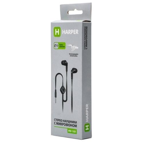 Наушники HARPER HV-101