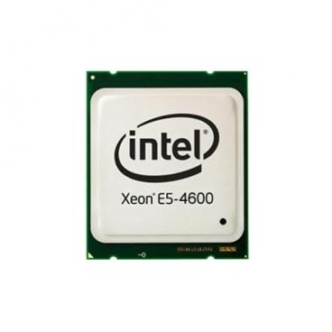 Процессор Intel Xeon Sandy Bridge-EP