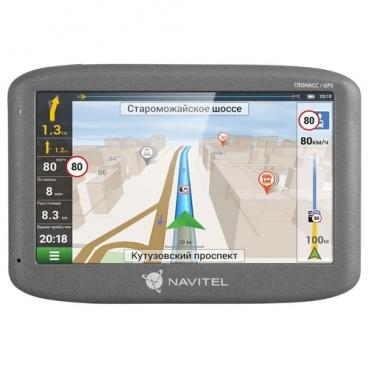 Навигатор NAVITEL G500 восстановленный