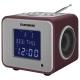 Радиобудильник TELEFUNKEN TF-1575U