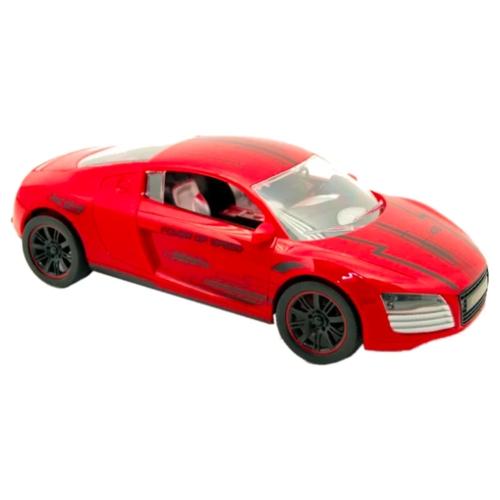 Легковой автомобиль Balbi RCS-1601A 1:16