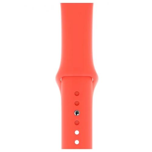 CARCAM Ремешок для Apple Watch 42mm Sport Band ZN