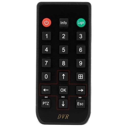 Видеорегистратор Proline PR-MDVR6604HG