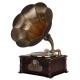 Виниловый проигрыватель PlayBox PB-1014D Gramophone-IV