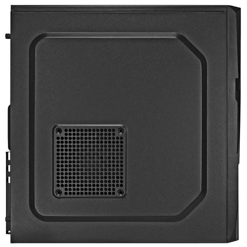 Компьютерный корпус CROWN MICRO CM-GS02 650W Black