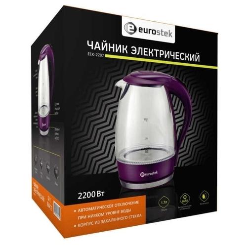 Чайник Eurostek EEK-2204/2205/2206/2207