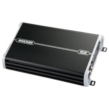 Автомобильный усилитель Kicker DXA1000.1