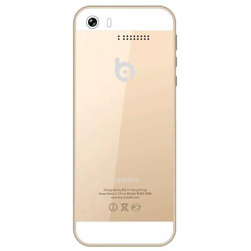 Телефон BQ 2606 Cupertino