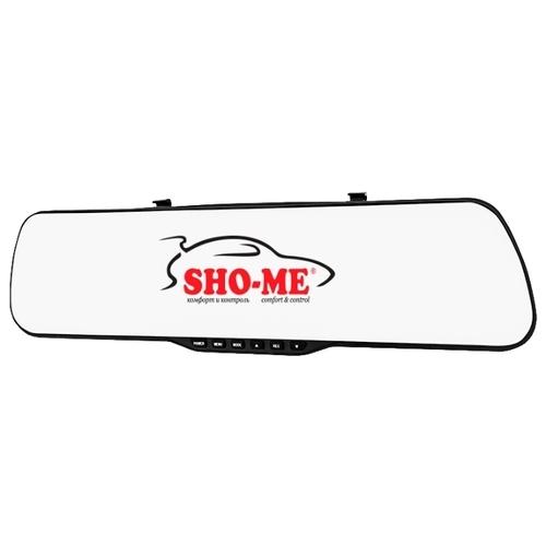 Видеорегистратор SHO-ME SFHD 400
