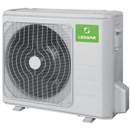 Настенная сплит-система Lessar LS-H18KOA2A/LU-H18KOA2A