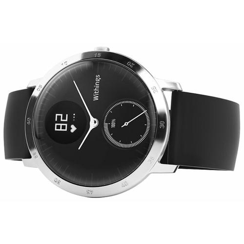 Часы Withings Steel HR 40mm