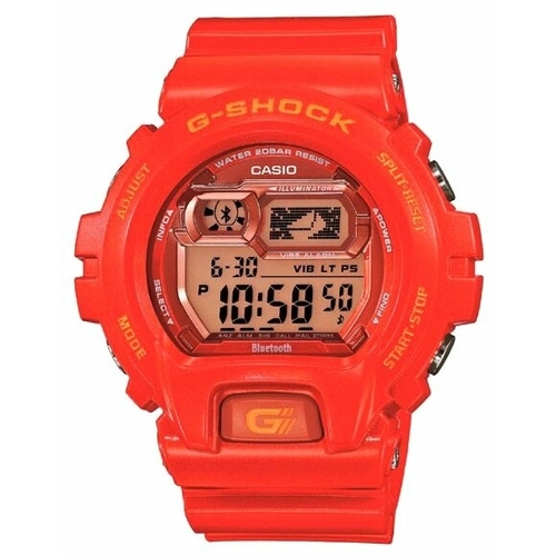Часы CASIO G-SHOCK GB-X6900B-4E