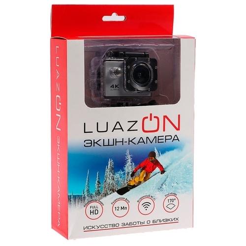 Экшн-камера Luazon RS-03