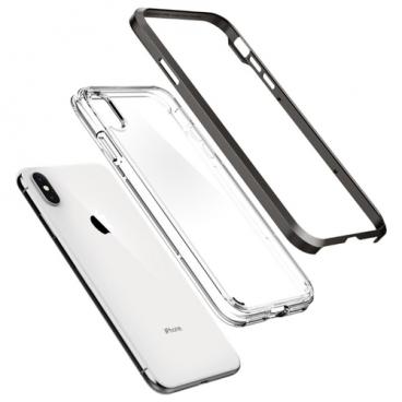 Чехол Spigen Neo Hybrid Crystal (065CS2) для Apple iPhone Xs Max
