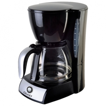 Кофеварка Galaxy GL0703