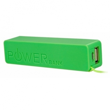 Аккумулятор PROconnect Power Bank 2000 mAh