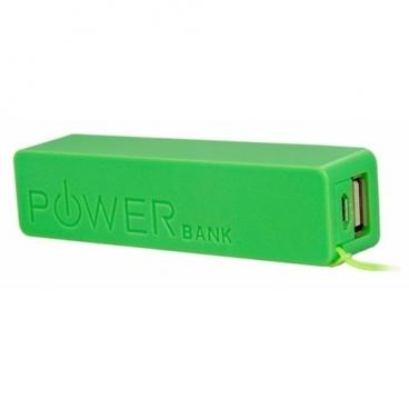 Аккумулятор PROconnect Power Bank 2000 mAh