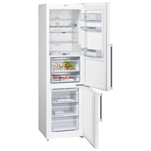 Холодильник Siemens KG39FHW3OR