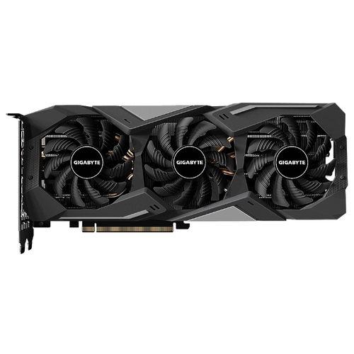 Видеокарта GIGABYTE GeForce RTX 2060 1830MHz PCI-E 3.0 6144MB 14000MHz 192 bit HDMI HDCP GAMING PRO OC (rev. 2.0)