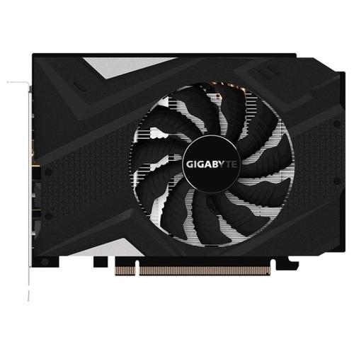 Видеокарта GIGABYTE GeForce RTX 2060 1695MHz PCI-E 3.0 6144MB 14000MHz 192 bit HDMI HDCP MINI ITX OC (rev. 2.0)