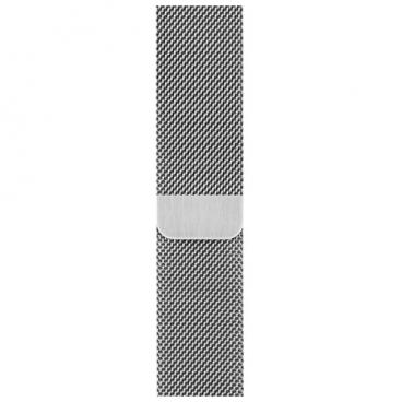 Apple Миланский сетчатый браслет (для корпуса 38 мм)