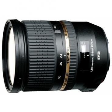 Объектив Tamron AF SP 24-70mm f/2.8 DI VC USD (A007) Nikon F