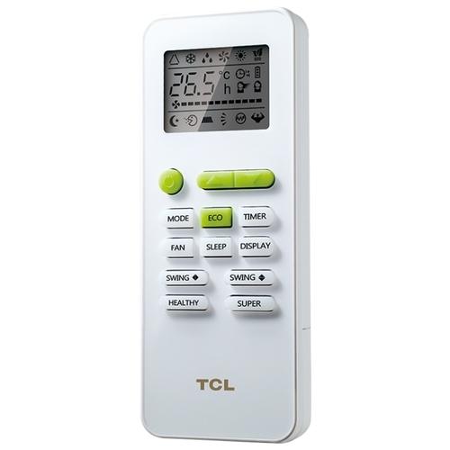 Настенная сплит-система TCL TAC-07HRA/E1
