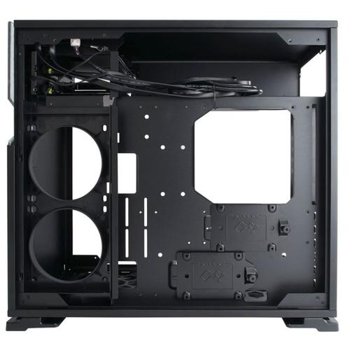 Компьютерный корпус IN WIN 101C (CI698) Black