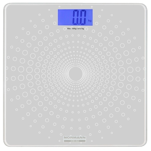 Весы Normann ASB-462