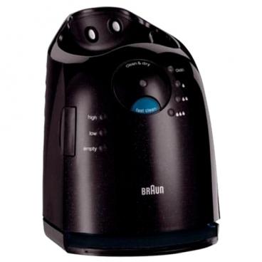 Зарядное устройство Braun Clean&Charge (Series 7)