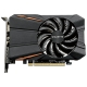 Видеокарта GIGABYTE Radeon RX 560 1199Mhz PCI-E 3.0 4096Mb 7000Mhz 128 bit DVI HDMI HDCP OC (rev. 1.0)