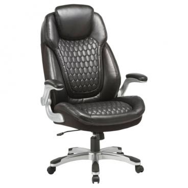Компьютерное кресло Бюрократ T-9917A для руководителя