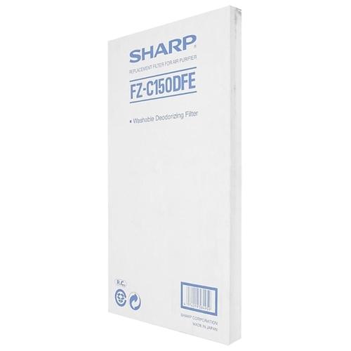 Фильтр Sharp FZ-C150DFE для очистителя воздуха