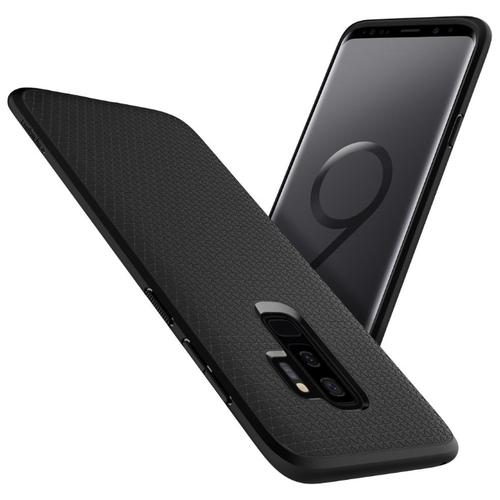 Чехол Spigen Liquid Air для Samsung Galaxy S9+ (593CS22920)