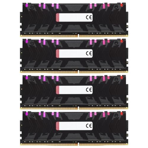 Оперативная память 8 ГБ 4 шт. HyperX HX432C16PB3AK4/32