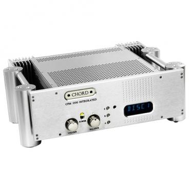 Интегральный усилитель Chord Electronics CPM 3350