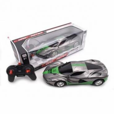 Машинка Наша игрушка 338A-126 1:14