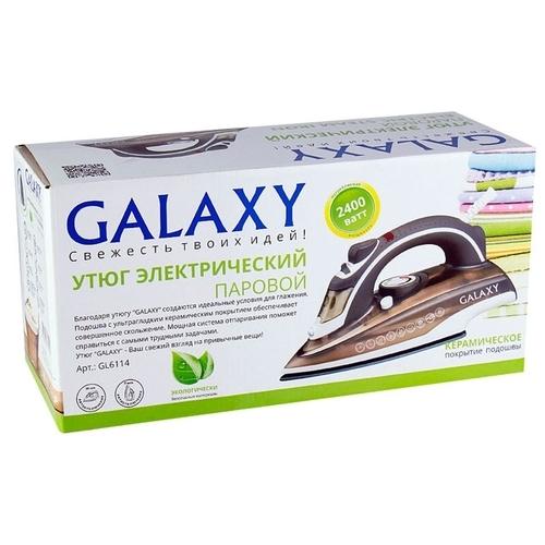 Утюг Galaxy GL6114/GL6115