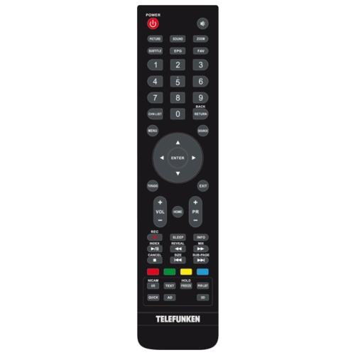 Телевизор TELEFUNKEN TF-LED32S74T2