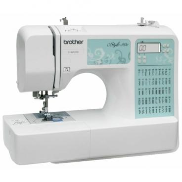 Швейная машина Brother Style-50e