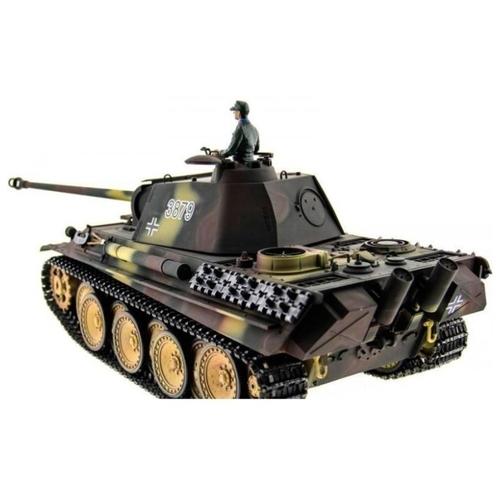 Танк Taigen Panther G Pro (TG3879-1PRO) 1:16 42 см