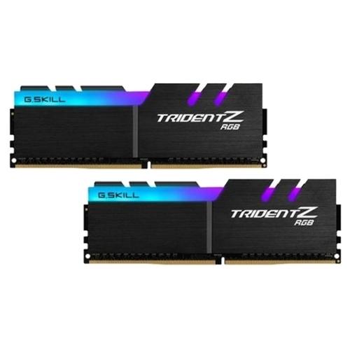 Оперативная память 8 ГБ 2 шт. G.SKILL F4-3466C16D-16GTZR