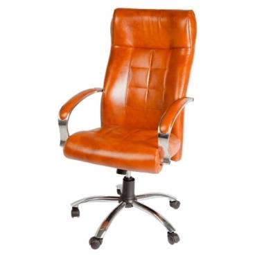 Компьютерное кресло Naifl Олимп Люкс для руководителя