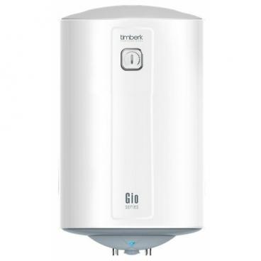 Накопительный электрический водонагреватель Timberk SWH RE9 80V