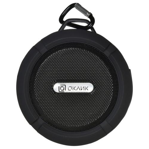 Портативная акустика Oklick OK-15